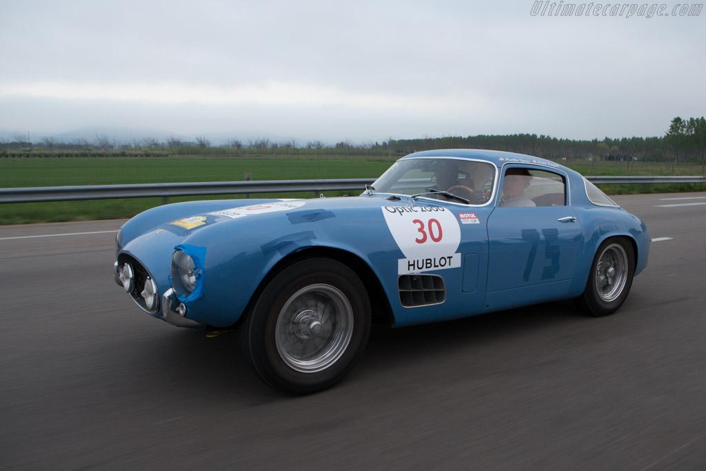 Ferrari 250 GT Competizione Scaglietti Coupe - Chassis: 0563GT   - 2014 Tour Auto