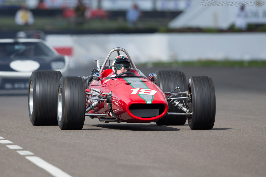 1967 Mclaren M5a Brm Images Specifications And Information