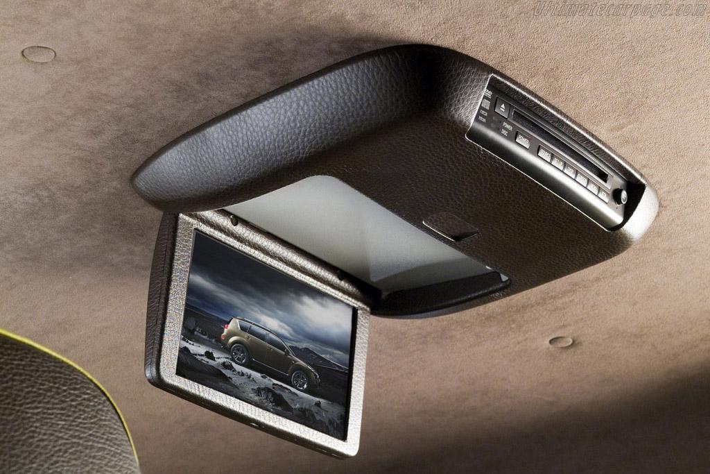 Peugeot 4007 Holland&Holland Concept