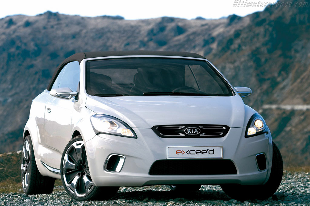 Click here to open the Kia Ex_Cee'D Cabriolet Concept gallery