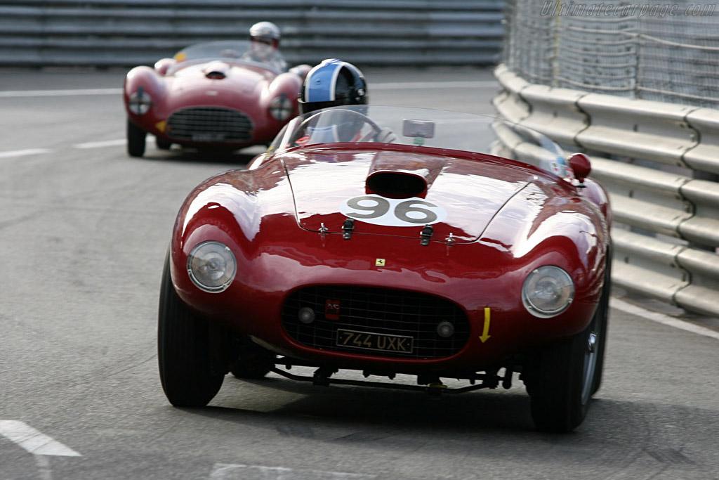 Ferrari 275 S Fontana Spyder - Chassis: 0030MT   - 2006 Monaco Historic Grand Prix