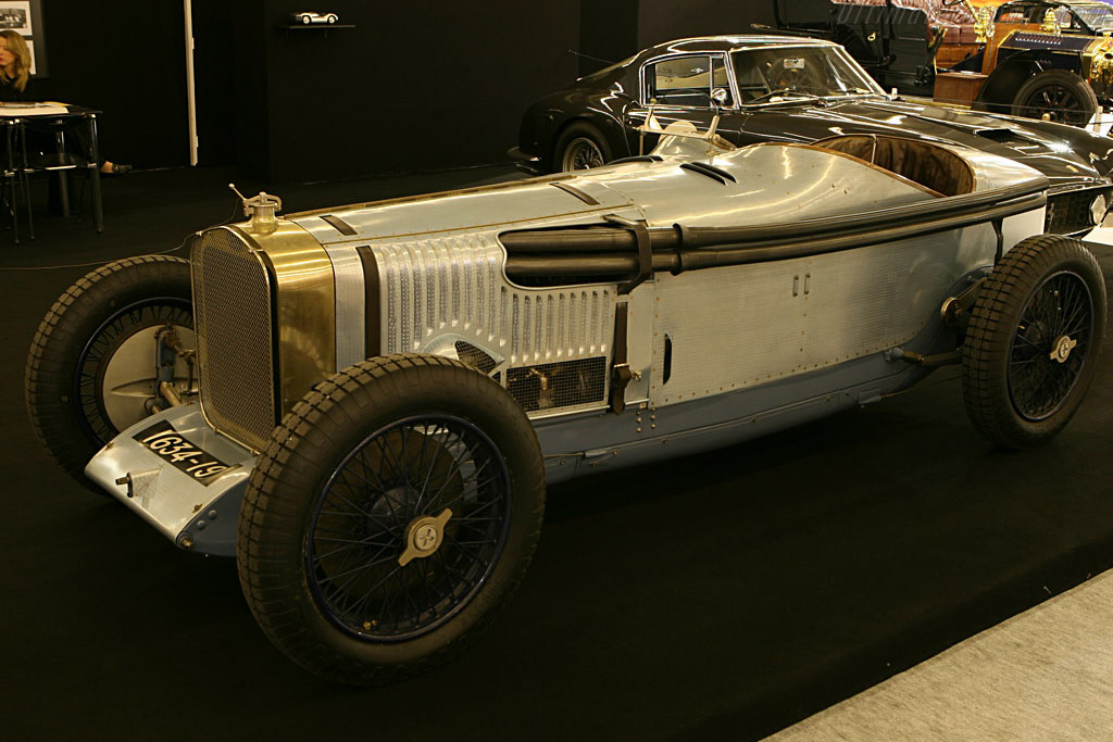 Click here to open the Delage 2LCV gallery