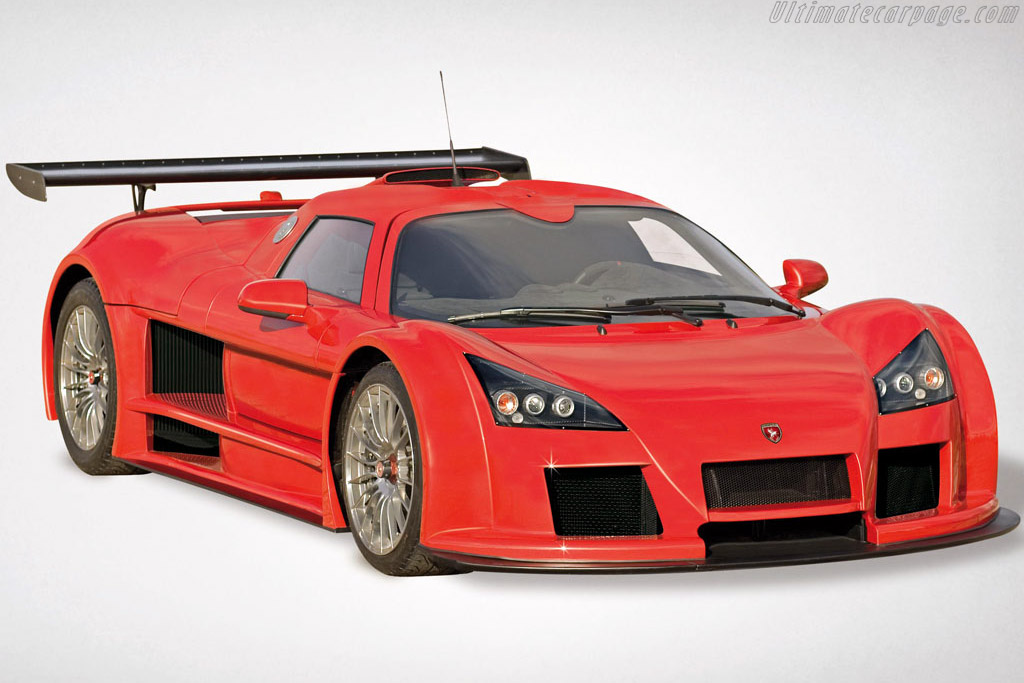 Click here to open the Gumpert Apollo Sport gallery
