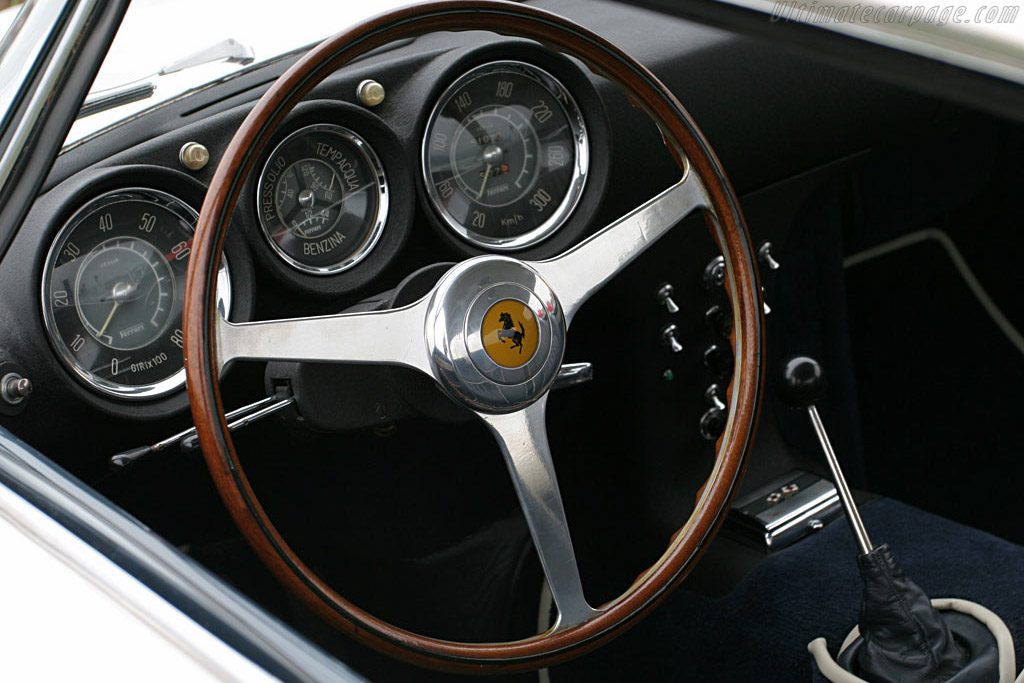 Ferrari 410 Superfast Pinin Farina Coupe Speciale - Chassis: 0483SA   - 2005 Pebble Beach Concours d'Elegance
