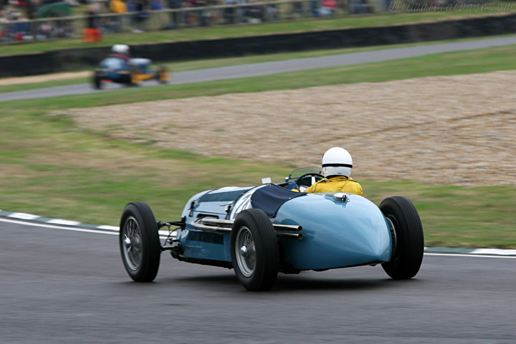 Maybach Special Mk 1 - Chassis: 1   - 2006 Goodwood Revival