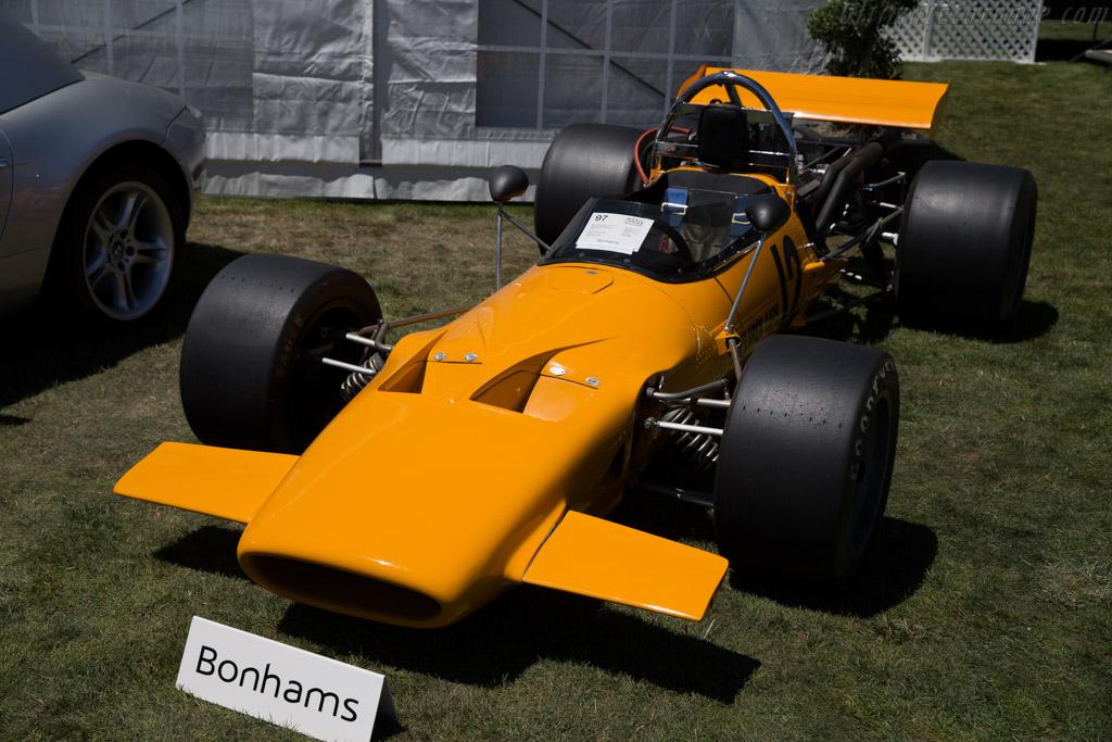 McLaren M10B Chevrolet - Chassis: 400-13   - 2015 Monterey Auctions