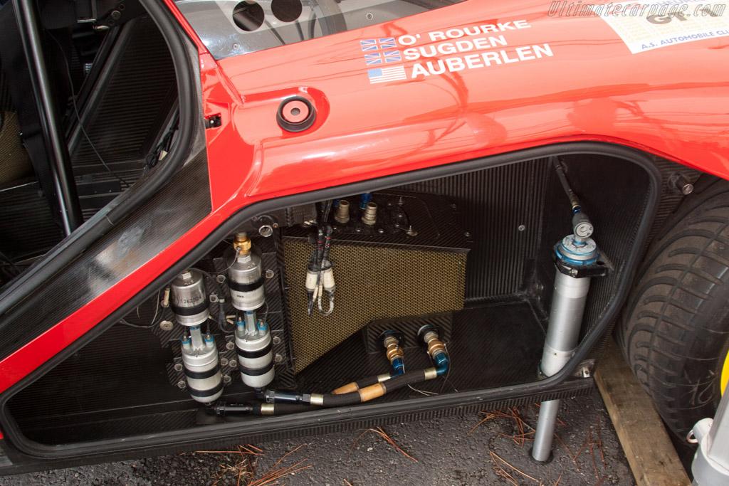 McLaren F1 GTR Longtail - Chassis: 24R   - 2013 Dix Mille Tours
