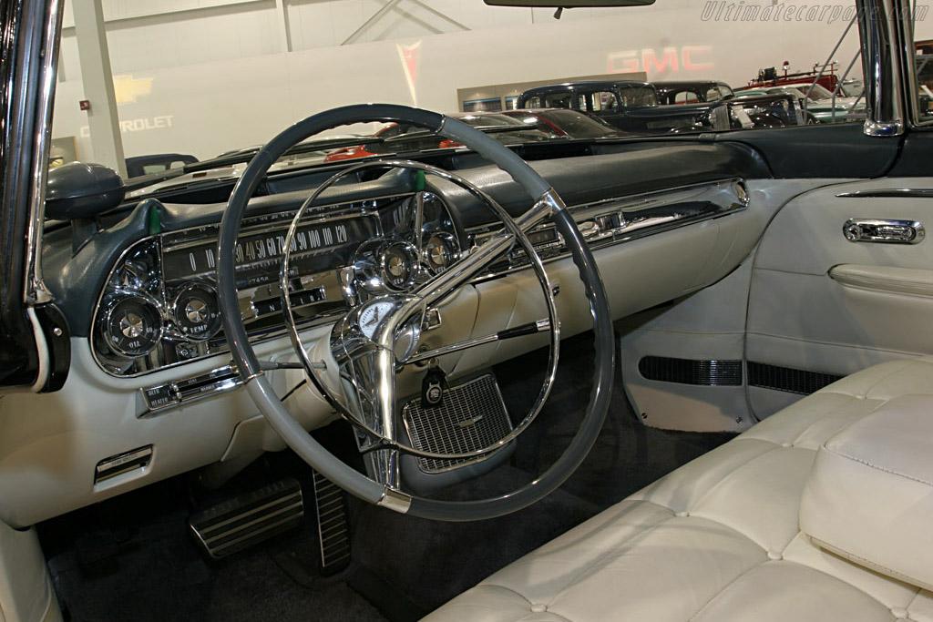 2018 Cadillac Eldorado >> Cadillac Series 70 Eldorado Brougham