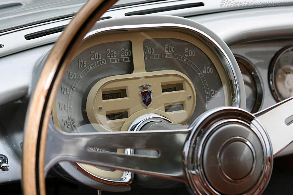 Fiat 8V Ghia Supersonic Coupe - Chassis: 106*000037   - 2007 Concorso d'Eleganza Villa d'Este