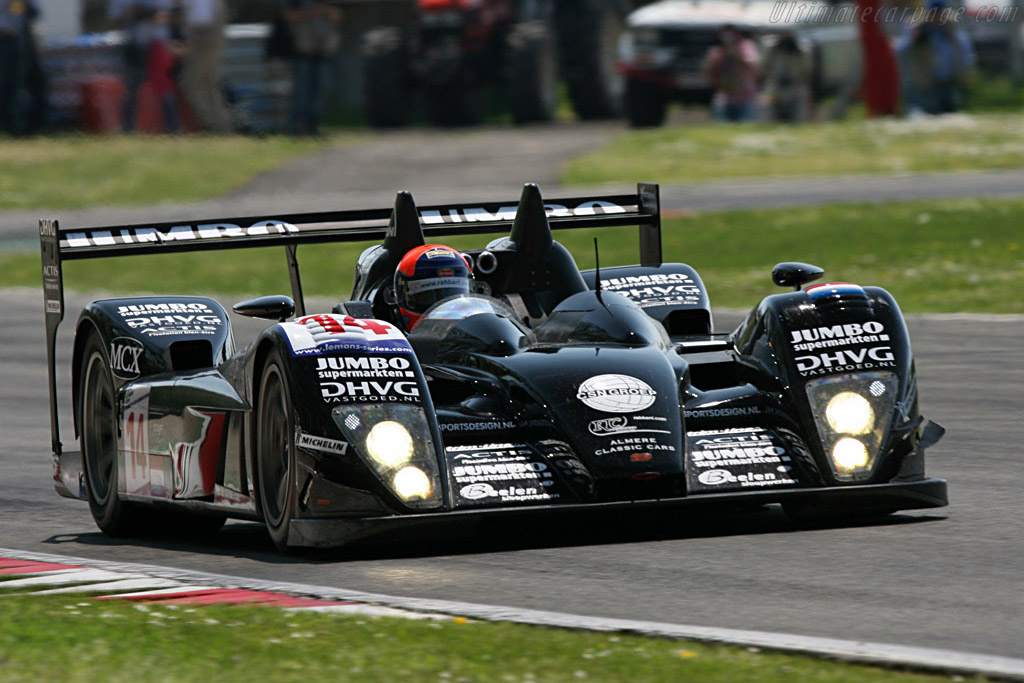 Dome S101.5 Judd - Chassis: S101.5-02   - 2007 Le Mans Series Monza 1000 km