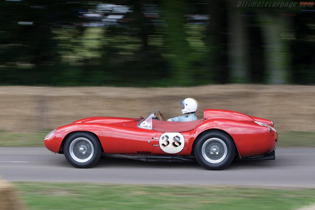 Ferrari 250 TR Prototipo - Chassis: 0704TR  - 2008 Goodwood Festival of Speed
