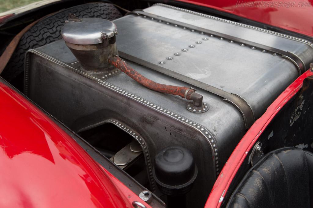 Ferrari 250 TR Prototipo - Chassis: 0704TR   - 2014 Pebble Beach Concours d'Elegance