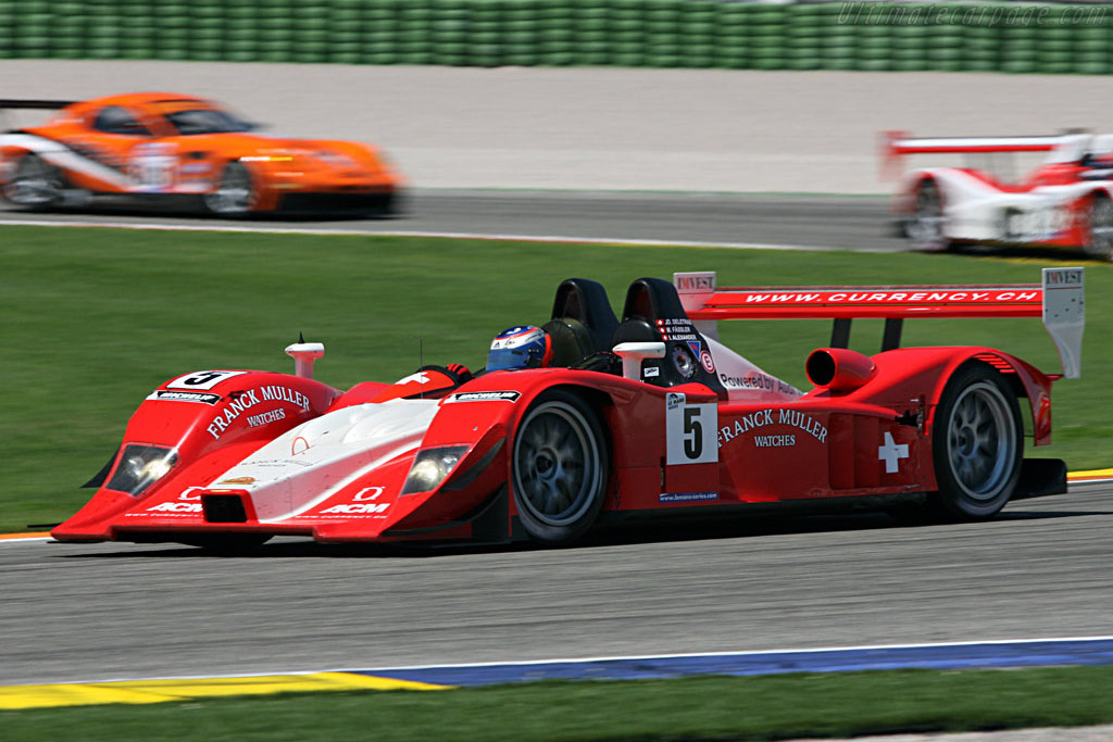 Click here to open the Lola B07/10 Audi gallery