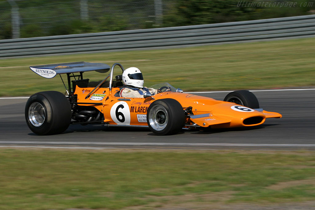 Click here to open the McLaren M14A Cosworth gallery