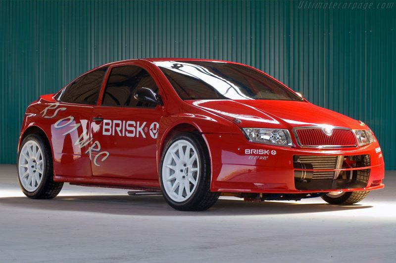 Click here to open the Brisk RS 01 WRC gallery