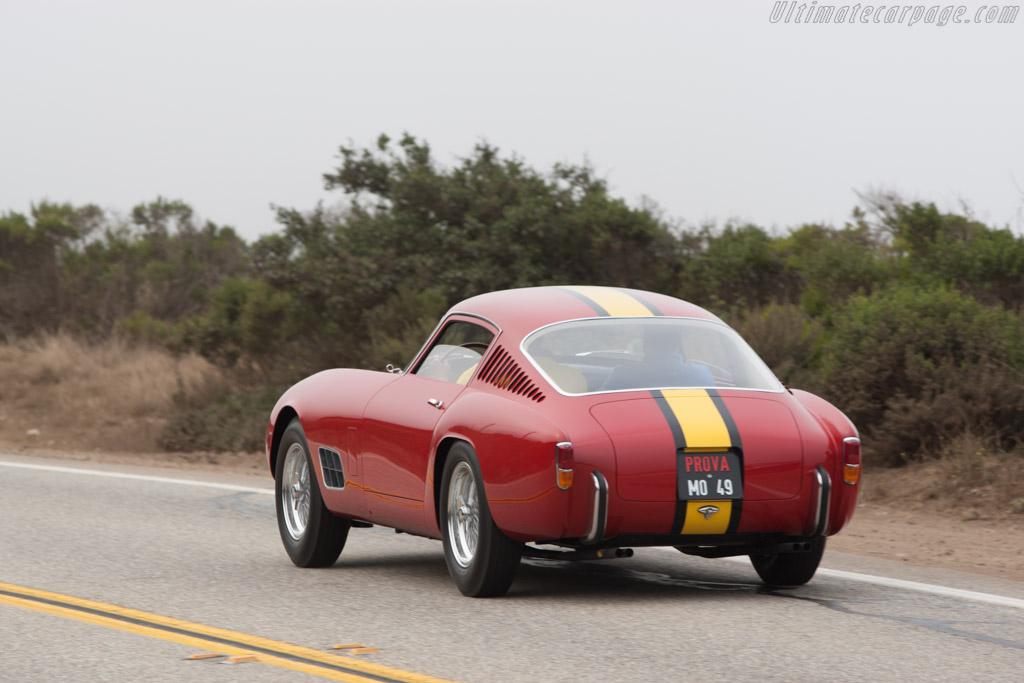 Ferrari 250 GT TdF Scaglietti '14 Louver' Berlinetta - Chassis: 0677GT   - 2009 Pebble Beach Concours d'Elegance
