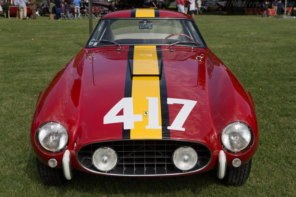 Ferrari 250 GT TdF Scaglietti '14 Louver' Berlinetta - Chassis: 0677GT   - 2014 Concorso d'Eleganza Villa d'Este