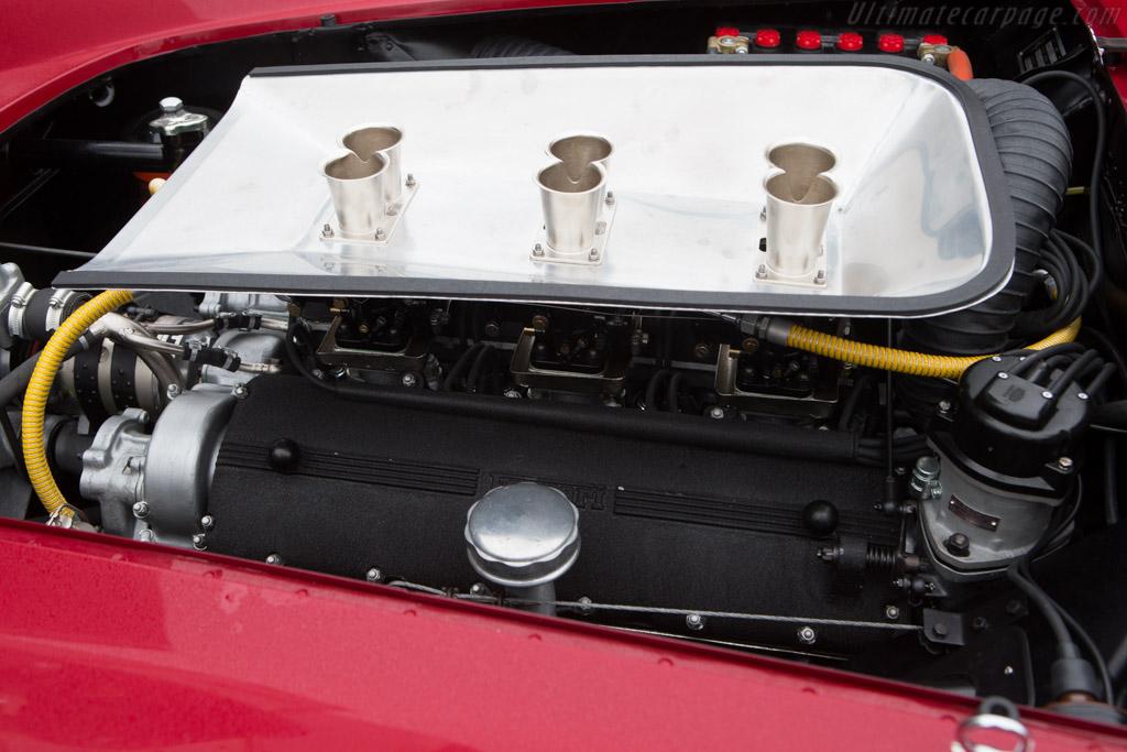 Ferrari 250 GT TdF Scaglietti '14 Louver' Berlinetta - Chassis: 0597GT   - 2014 Pebble Beach Concours d'Elegance
