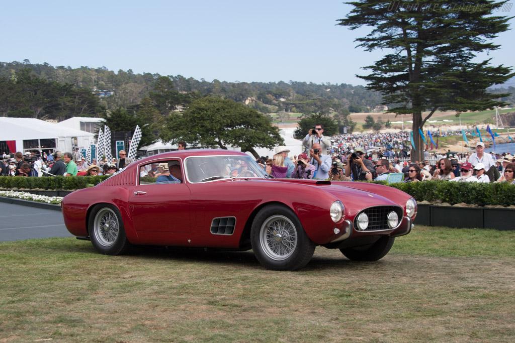 Ferrari 250 Gt Tdf Scaglietti 14 Louver Berlinetta
