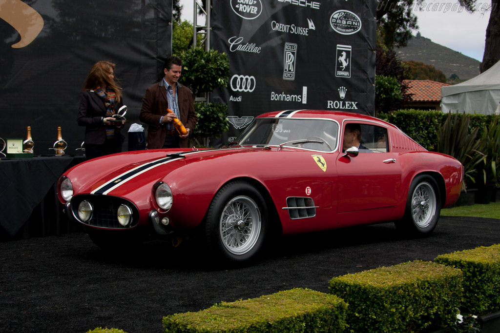 Ferrari 250 GT TdF Scaglietti '14 Louver' Berlinetta - Chassis: 0585GT   - 2011 The Quail, a Motorsports Gathering