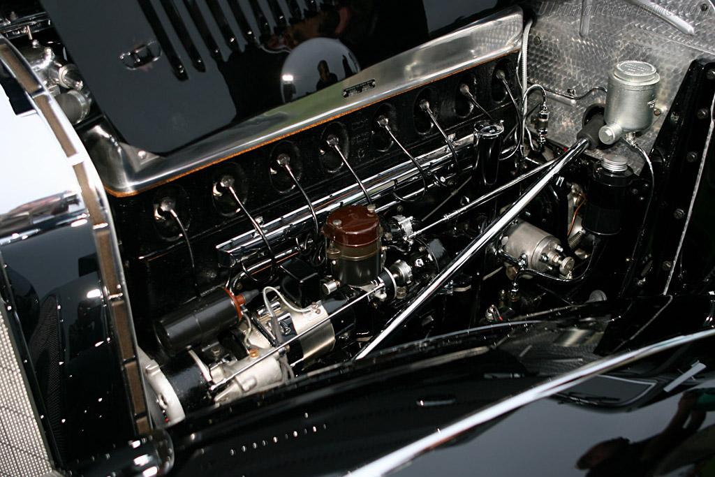 Mercedes-Benz 540 K Autobahn Kurier - Chassis: 408336   - 2006 Pebble Beach Concours d'Elegance