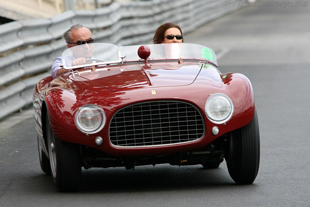 Ferrari 625 TF Vignale Spyder - Chassis: 0304TF   - 2006 Monaco Historic Grand Prix