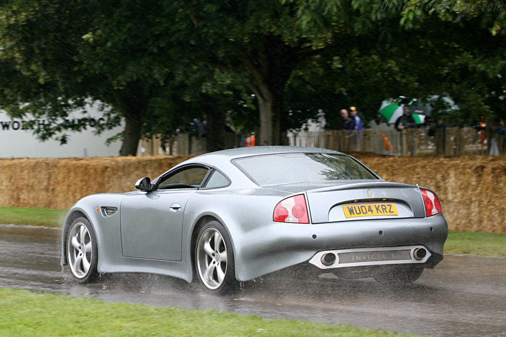 Invicta S1-600    - 2007 Goodwood Festival of Speed