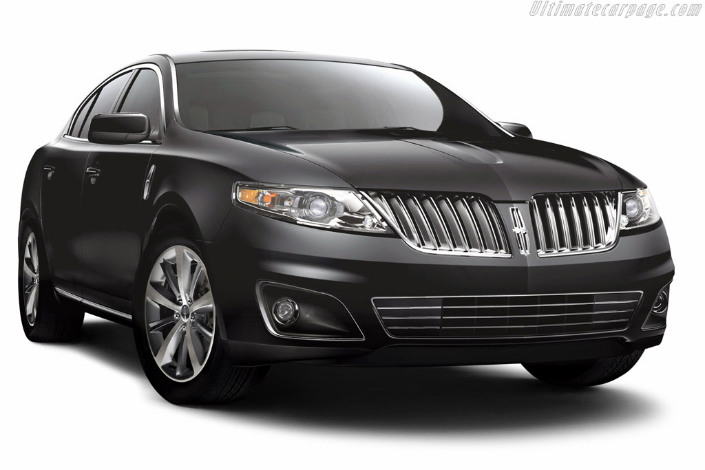 Click here to open the Lincoln MKS gallery