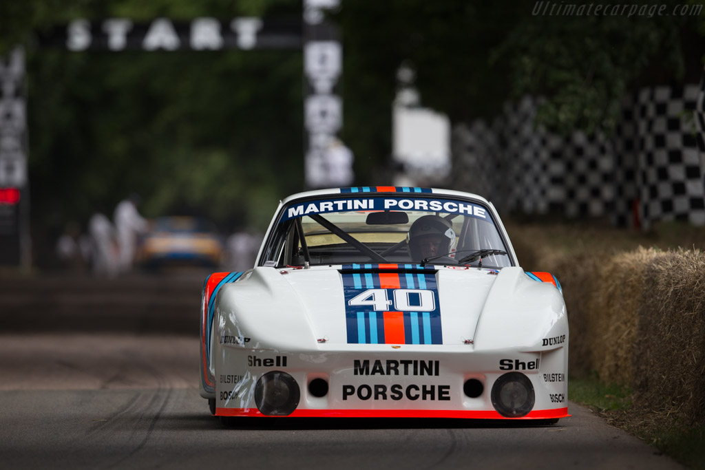 Porsche 935/2.0 'Baby' - Chassis: 935/2 - 001   - 2016 Goodwood Festival of Speed