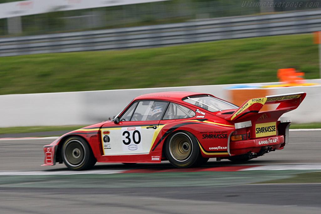 Porsche 935/77A - Chassis: 930 890 0011   - 2007 Le Mans Series Nurburgring 1000 km