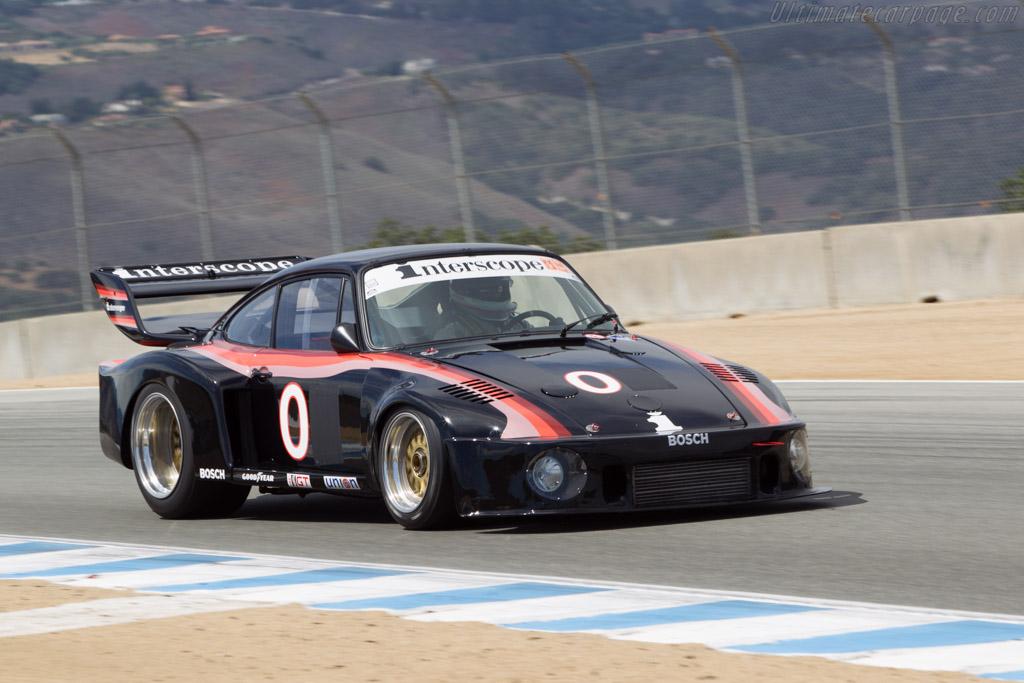 Porsche 935/77A - Chassis: 930 890 0019   - 2014 Monterey Motorsports Reunion