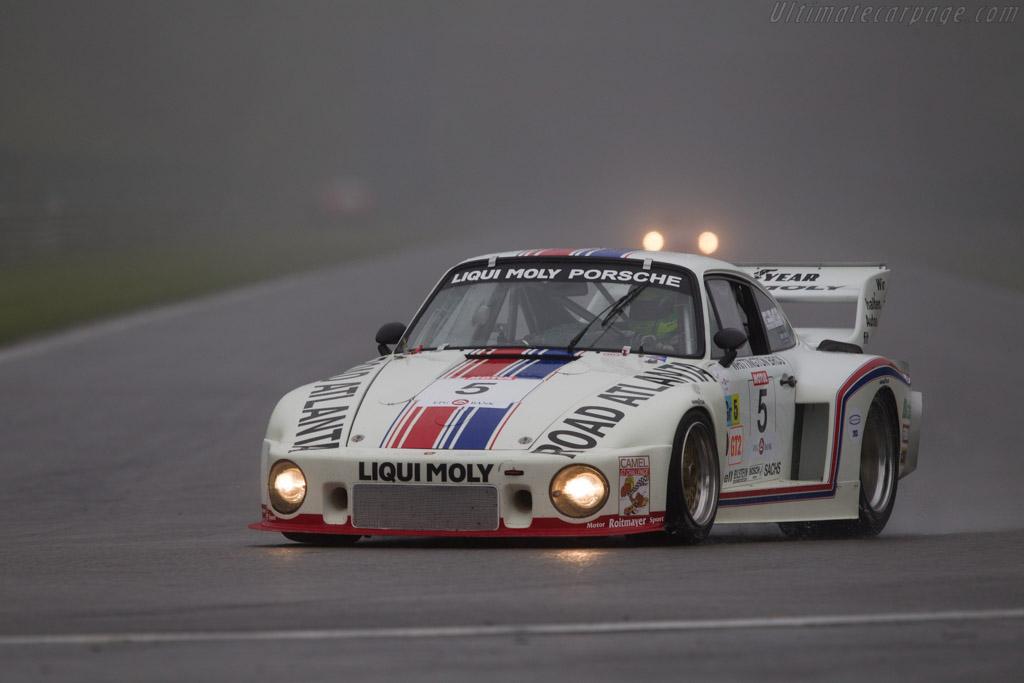 Porsche 935/77A - Chassis: 930 890 0016   - 2013 Spa Classic