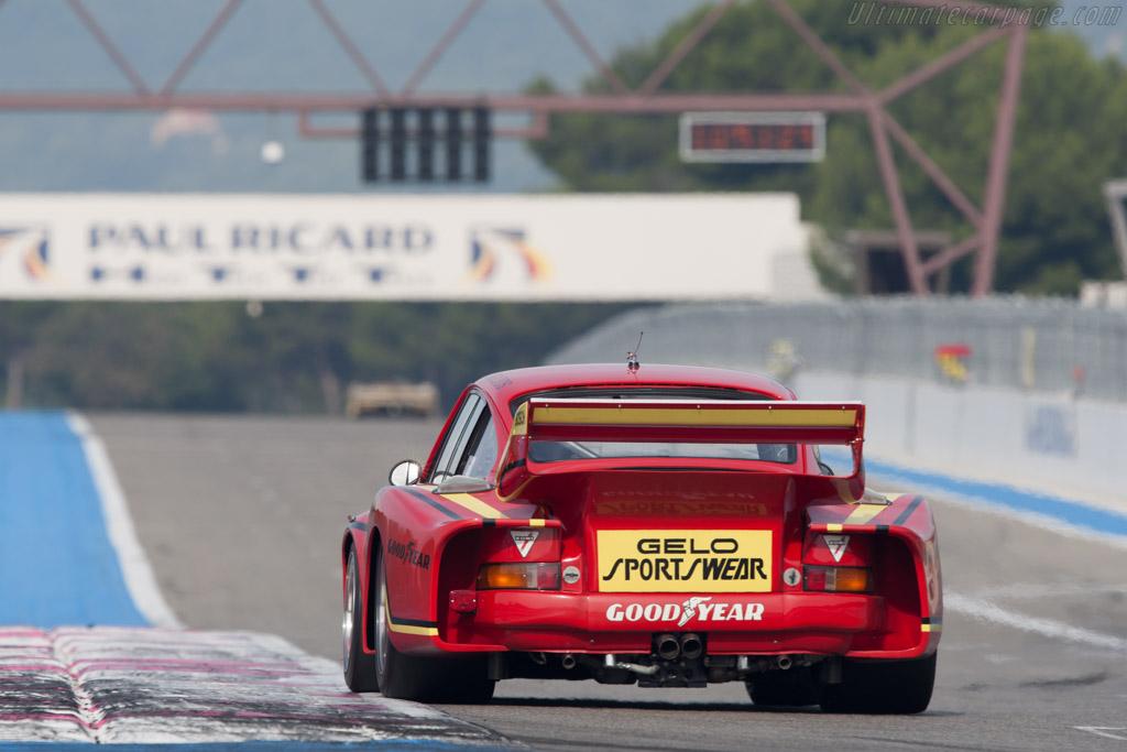 Porsche 935/77A - Chassis: 930 890 0015   - 2012 Dix Mille Tours