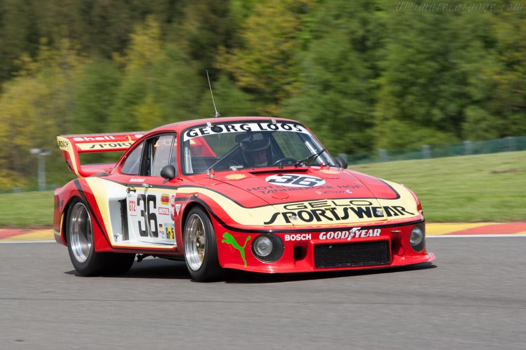 Porsche 935/77A - Chassis: 930 890 0015   - 2013 Spa Classic