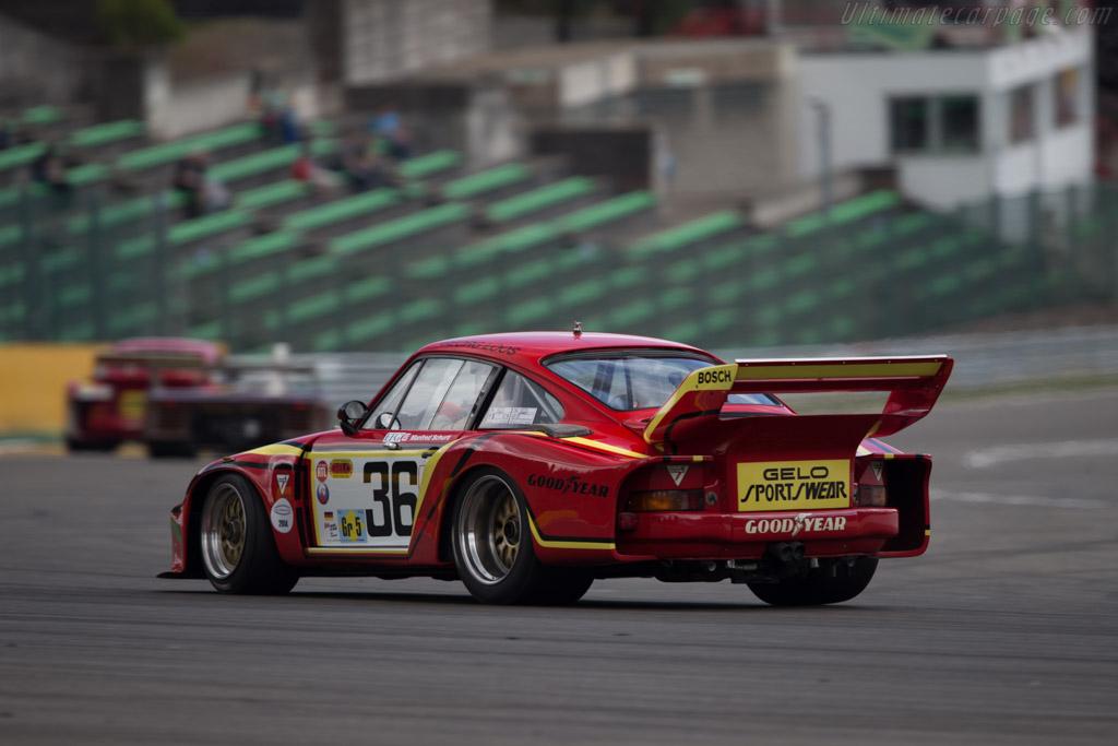 Porsche 935/77A - Chassis: 930 890 0015   - 2014 Spa Classic