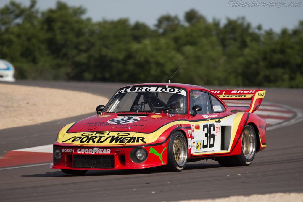Porsche 935/77A - Chassis: 930 890 0015   - 2014 Grand Prix de l'Age d'Or
