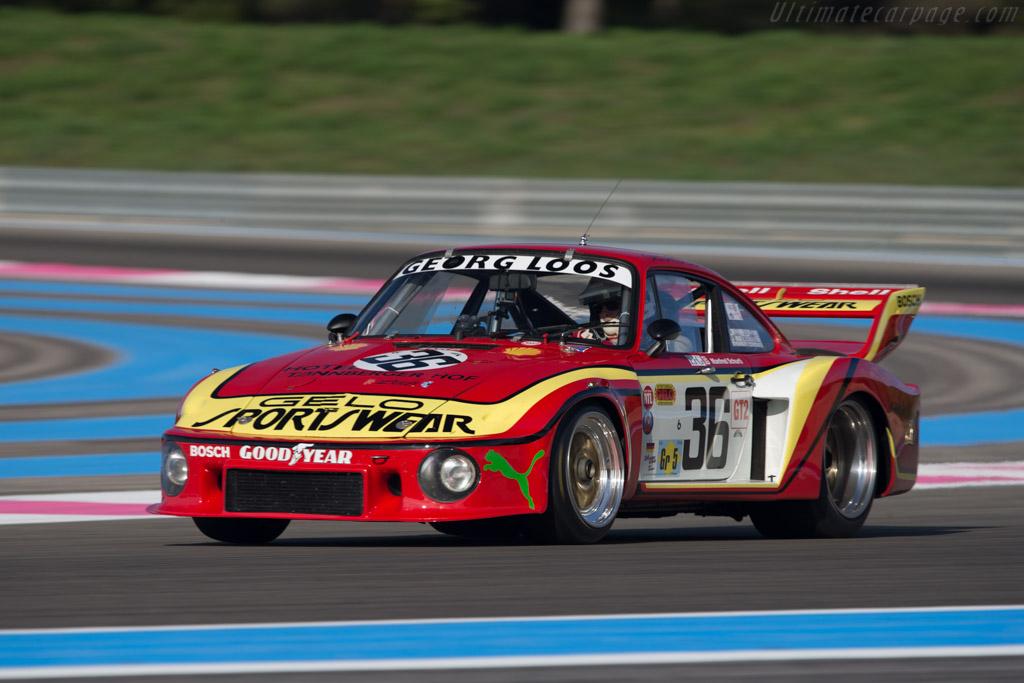 Porsche 935/77A - Chassis: 930 890 0015   - 2014 Dix Mille Tours