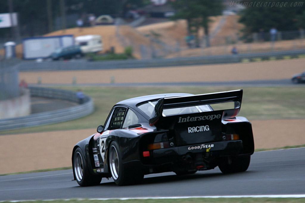 Porsche 935/79 - Chassis: 930 990 0029   - 2006 Le Mans Classic