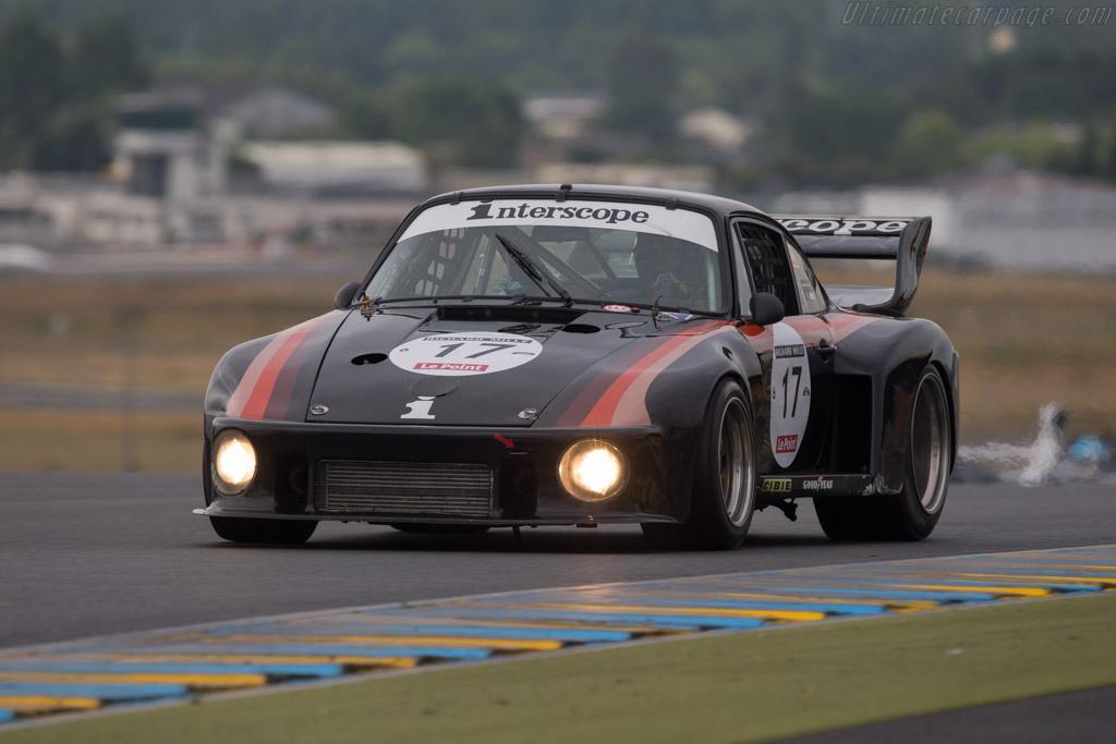 Porsche 935/79 - Chassis: 930 990 0029   - 2014 Le Mans Classic