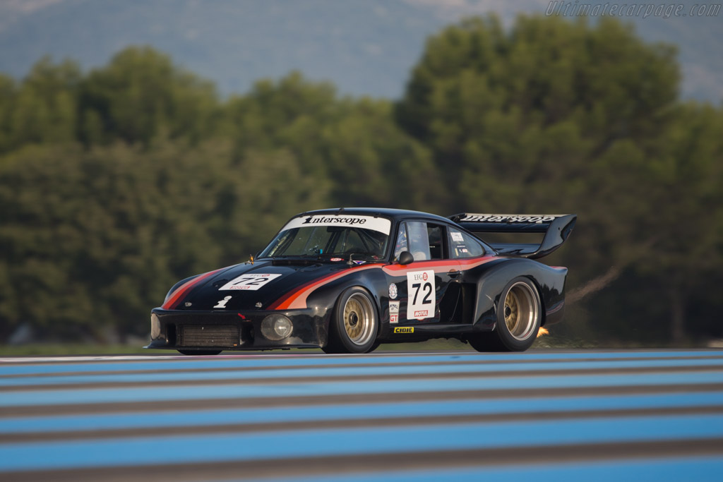 Click here to open the Porsche 935/79 gallery
