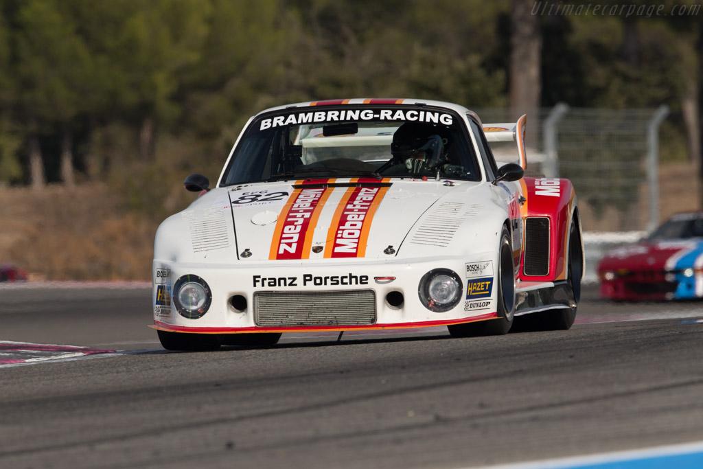 Porsche 935/77 - Chassis: 930 770 0907   - 2017 Dix Mille Tours