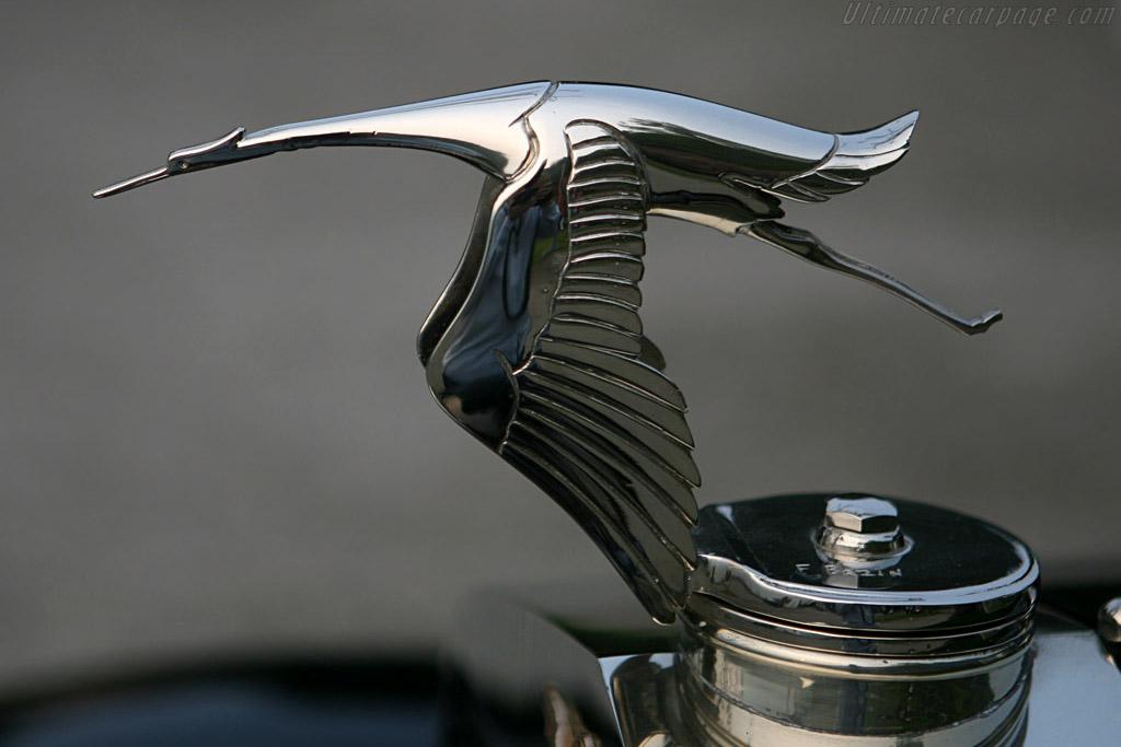 Hispano Suiza H6 Duvivier Tourer    - 2007 Concorso d'Eleganza Villa d'Este