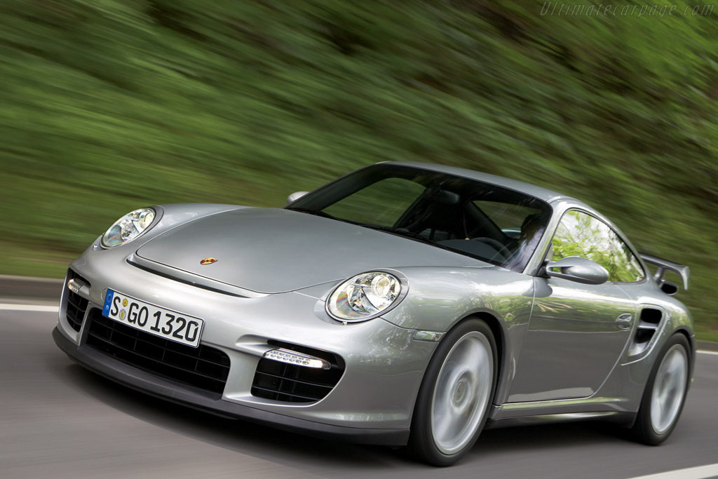 Click here to open the Porsche 997 GT2 gallery