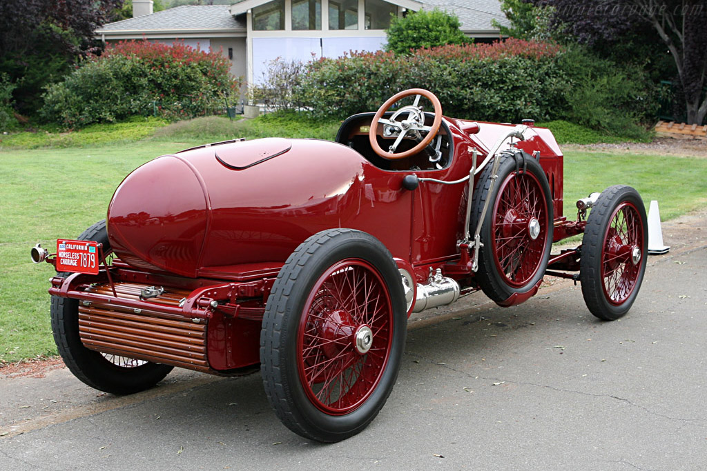 Isotta Fraschini KM4 - Chassis: 5645   - 2006 The Quail, a Motorsports Gathering