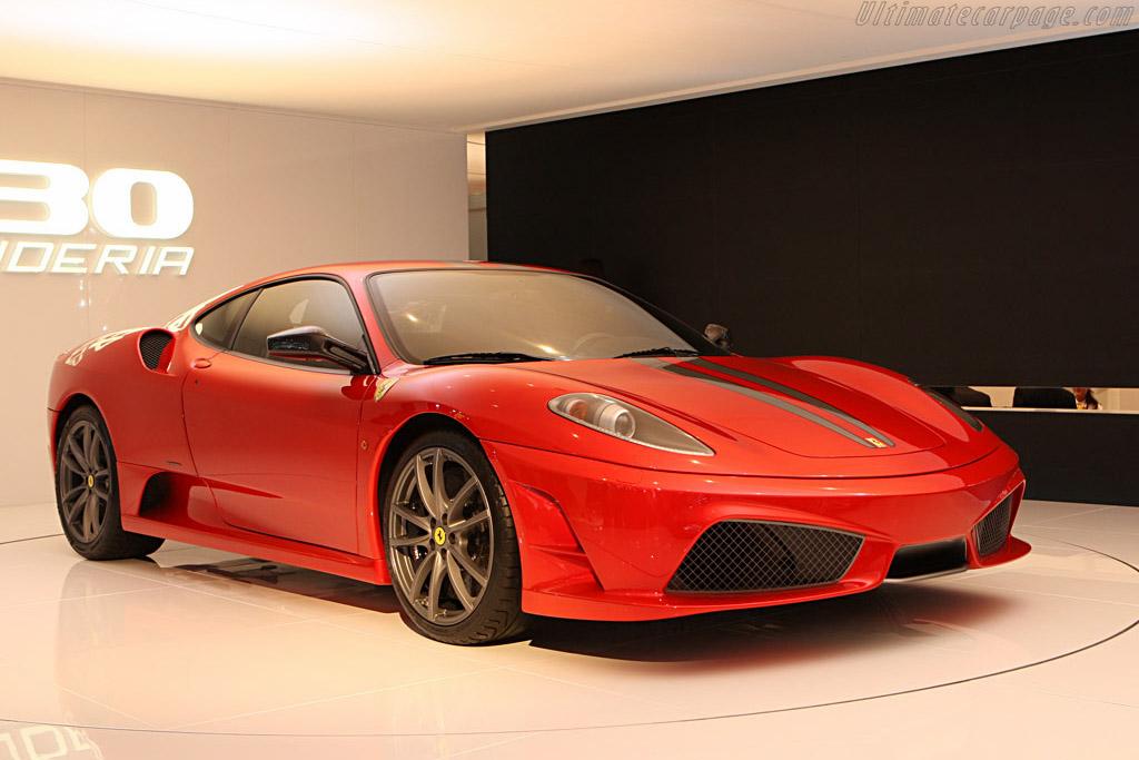 2007 2010 Ferrari 430 Scuderia Images Specifications And