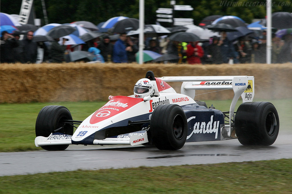 Click here to open the Toleman TG 184 Hart gallery