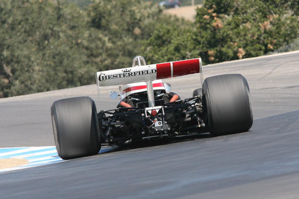 McLaren M23 Cosworth - Chassis: M23-14   - 2006 Monaco Historic Grand Prix