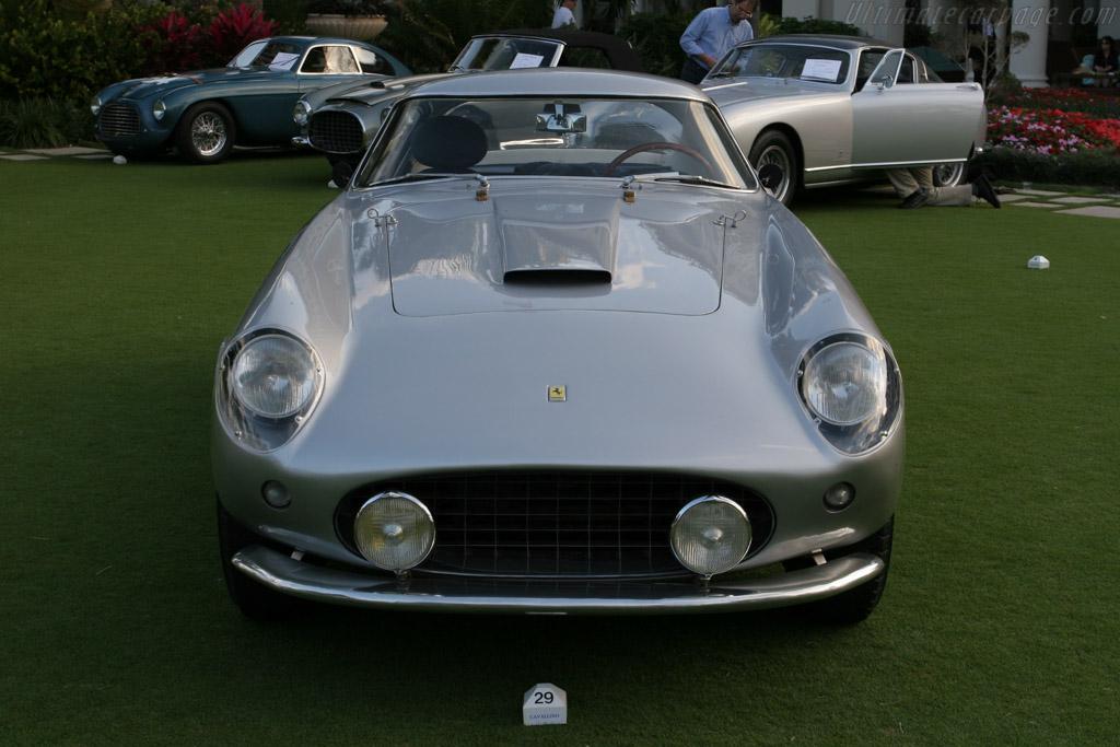 Ferrari 250 GT TdF Scaglietti '3-Louvre' Coupe - Chassis: 0619GT   - 2008 Cavallino Classic