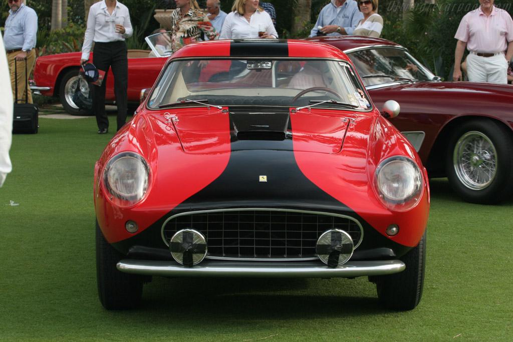 Ferrari 250 GT TdF Scaglietti '3-Louvre' Coupe - Chassis: 0881GT   - 2008 Cavallino Classic