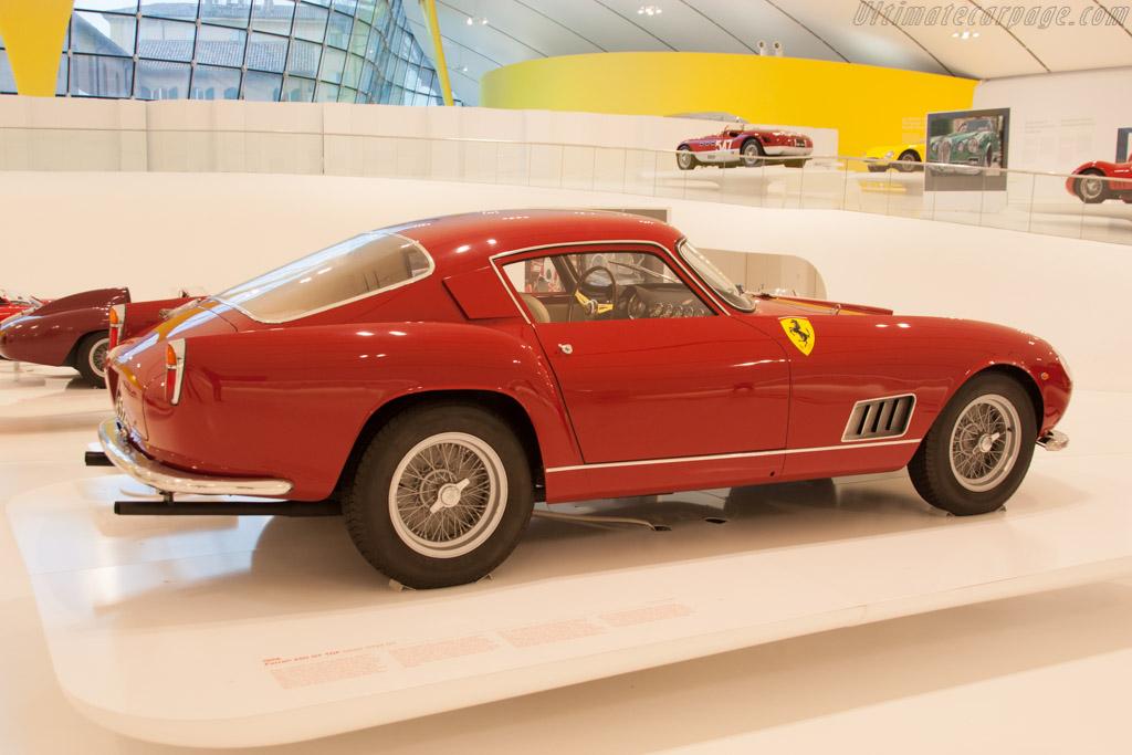 Ferrari 250 GT TdF Scaglietti '3-Louvre' Coupe - Chassis: 0793GT   - Museo Casa Enzo Ferrari